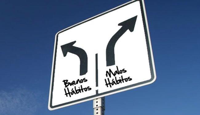 Curso de Hábitos